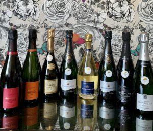 champagne médaillé dans les Hauts-de-France